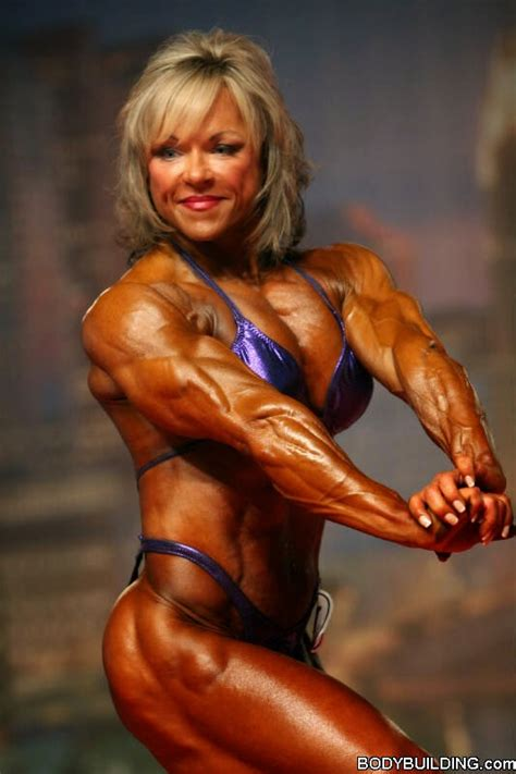 world of female muscle picture 19