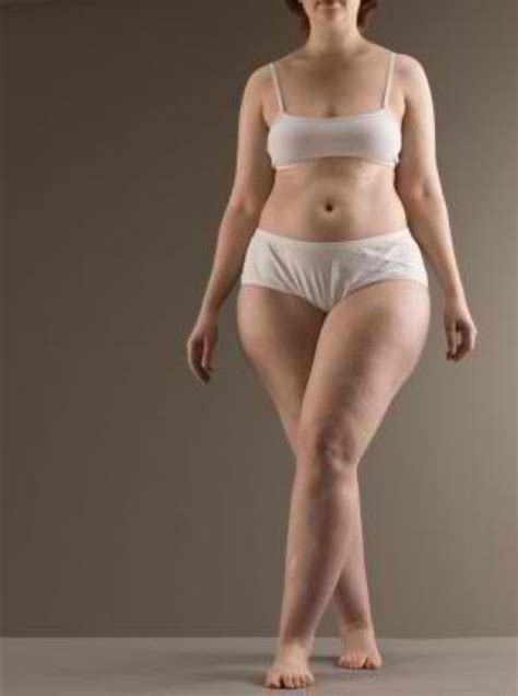 pear shaped s with cellulite picture 1