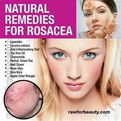 rosacea organic skin care picture 1