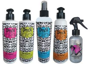 Diva hair products picture 2