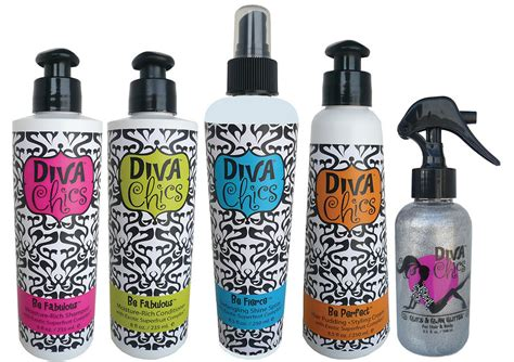Diva hair products picture 1