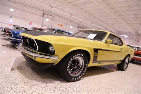 american muscle car museum picture 14
