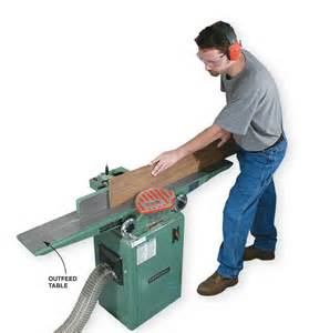 powermatic jointer picture 15