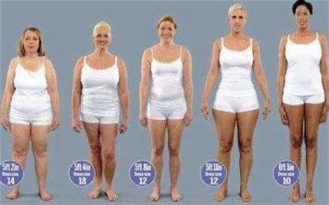 do you lose a pant size with a picture 4