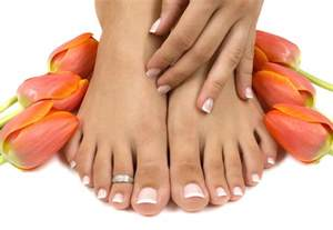can people with toenail fungus get pedicures picture 13