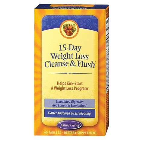 weight loss cleanse picture 1