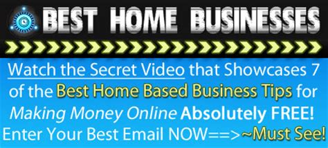 best online home based businesses picture 1