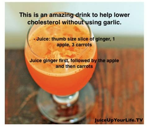 Recipe to lower cholesterol picture 1
