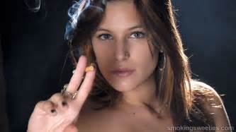 vlad models smoking picture 1