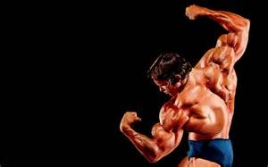bodybuilder beautyful picture 5