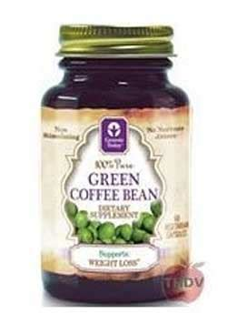 green coffee extract wiki picture 7