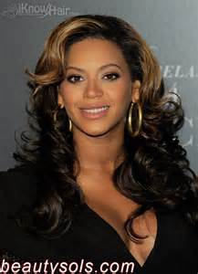 black celebrity hair styles picture 11