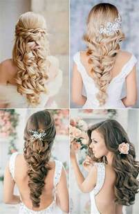 bridesmaid hair styles picture 3