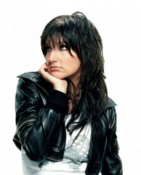 ashlee simpson hair style picture 11