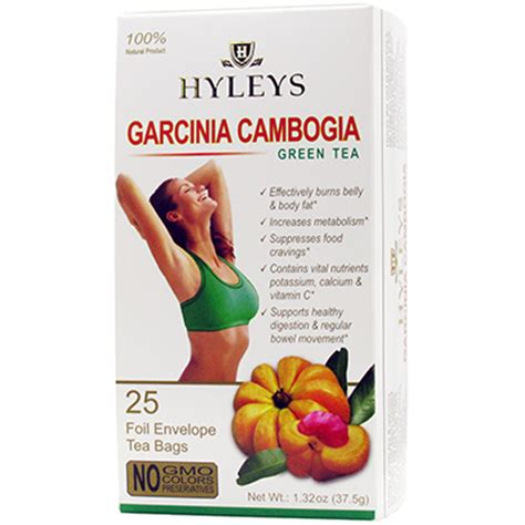 what green tea goes with garcinia cambogia picture 2