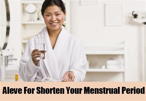 how to shorten menstrual bleeding natural picture 3
