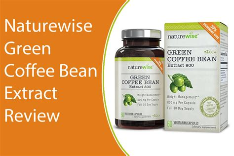 green coffee bean supplement reviews picture 5