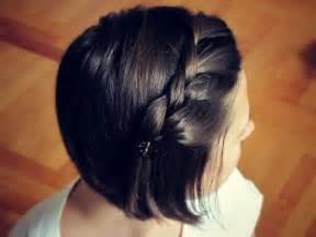 braiding short hair picture 15