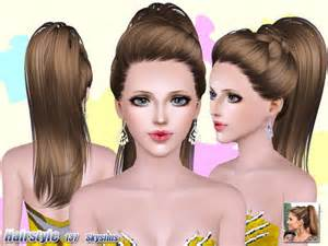 downloads hair for sims 3 picture 5