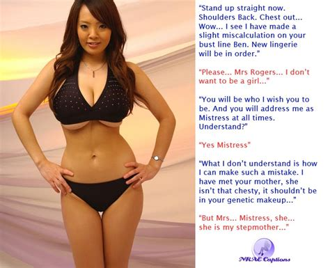 feminization breast growth captions picture 10