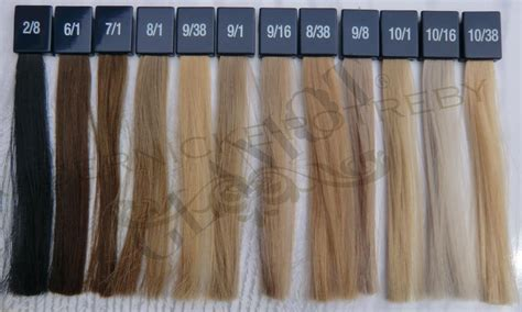 colours hair picture 2