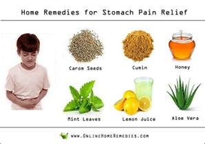 stomach pain relief picture 9