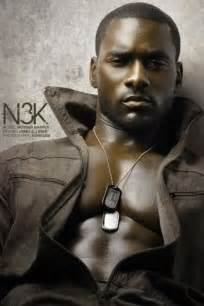 dark skin men picture 1