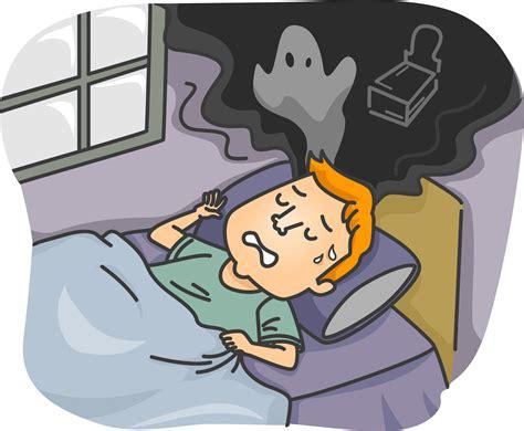 dreams nightmares talking in sleep picture 5