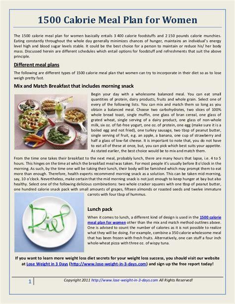 1500 calorie diet for diabetics picture 2