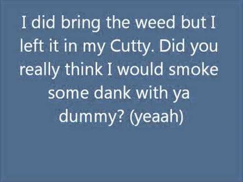 niktina smoke dope and rap picture 11