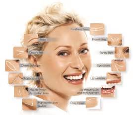can you cure wrinkles by injecting saline into picture 4