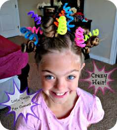 crazy hair day hair color picture 5