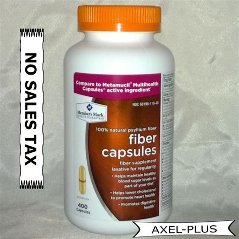 fiber health capsule philippines review picture 5