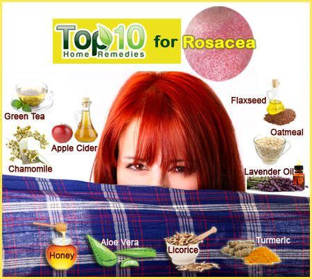 homemade herbal for rosacea picture 14