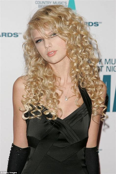 curly hair 2006 picture 3