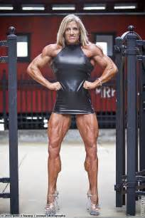 female muscle galleries picture 2