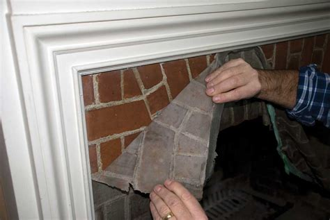cleaning smoke off brick wall picture 5