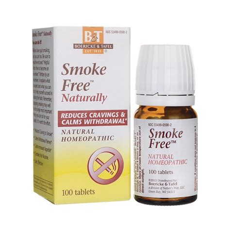 smoke free natural homeopathic picture 2