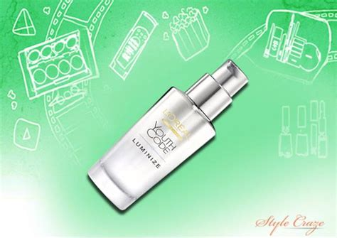anti ageing serums , india picture 11