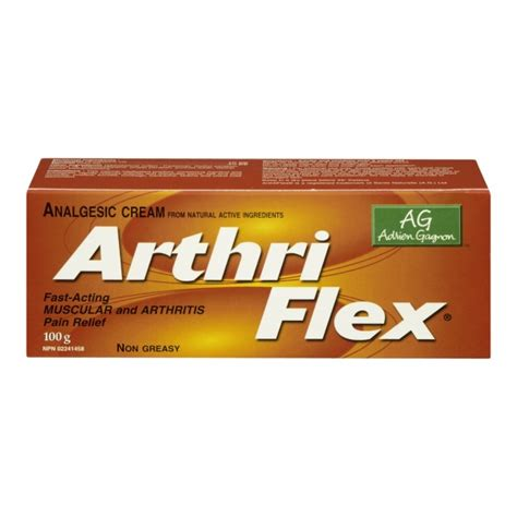 arthri pain relief cream northstar picture 5