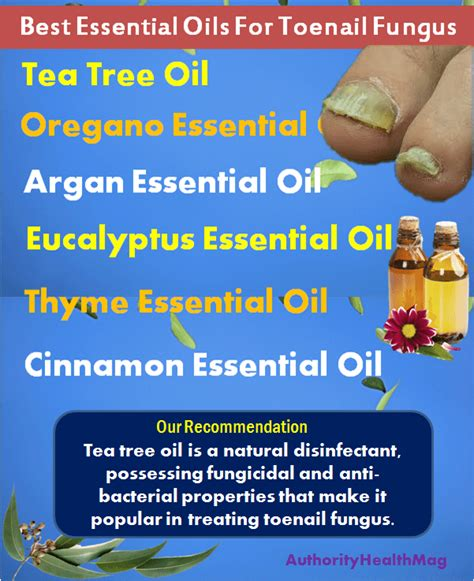 home remedy for nail fungus picture 10