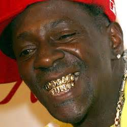 10k iced out gold teeth by nelly picture 1