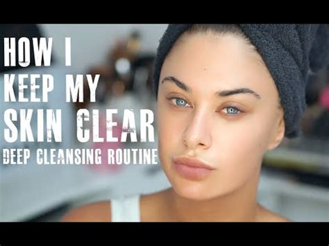 how to keep my skin clear picture 3