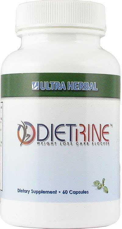 dietrine ingredients picture 2