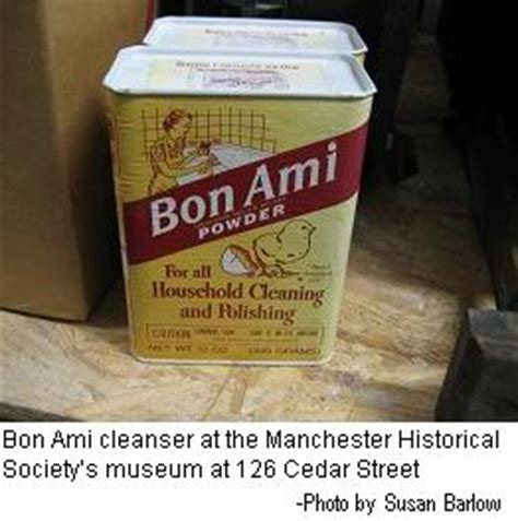 can bon ami be used on h picture 4