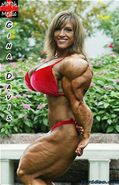 female muscle growth september 2017 picture 2