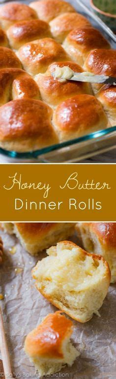 yeast dinnr rolls picture 4