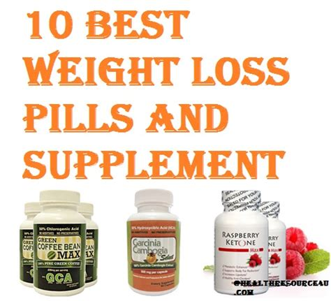 best weight loss pill picture 1