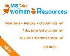 multiple sclerosis and south beach diet picture 11