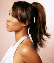 African ponytail hair styles picture 7